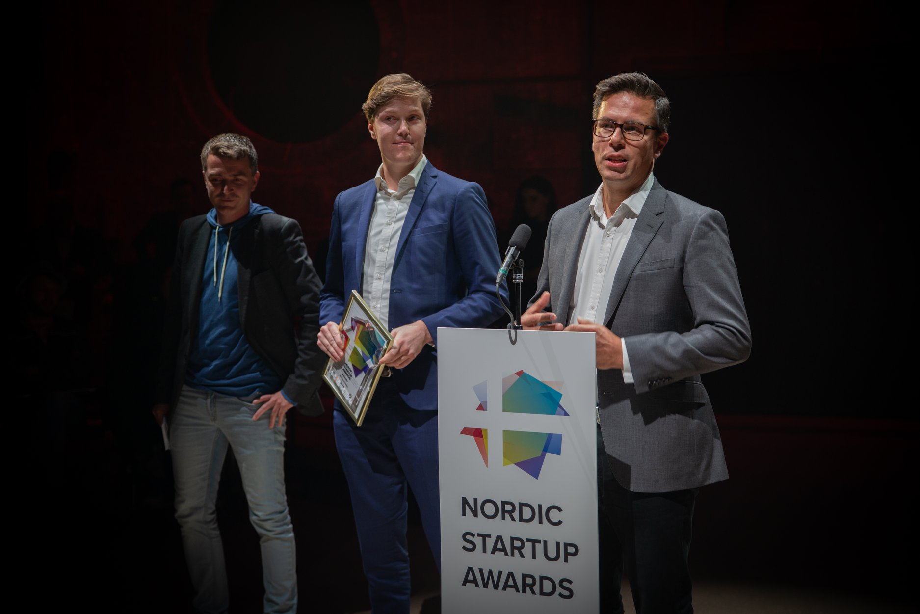 Invesdor wins title of Best Nordic Fintech Startup of the Year
