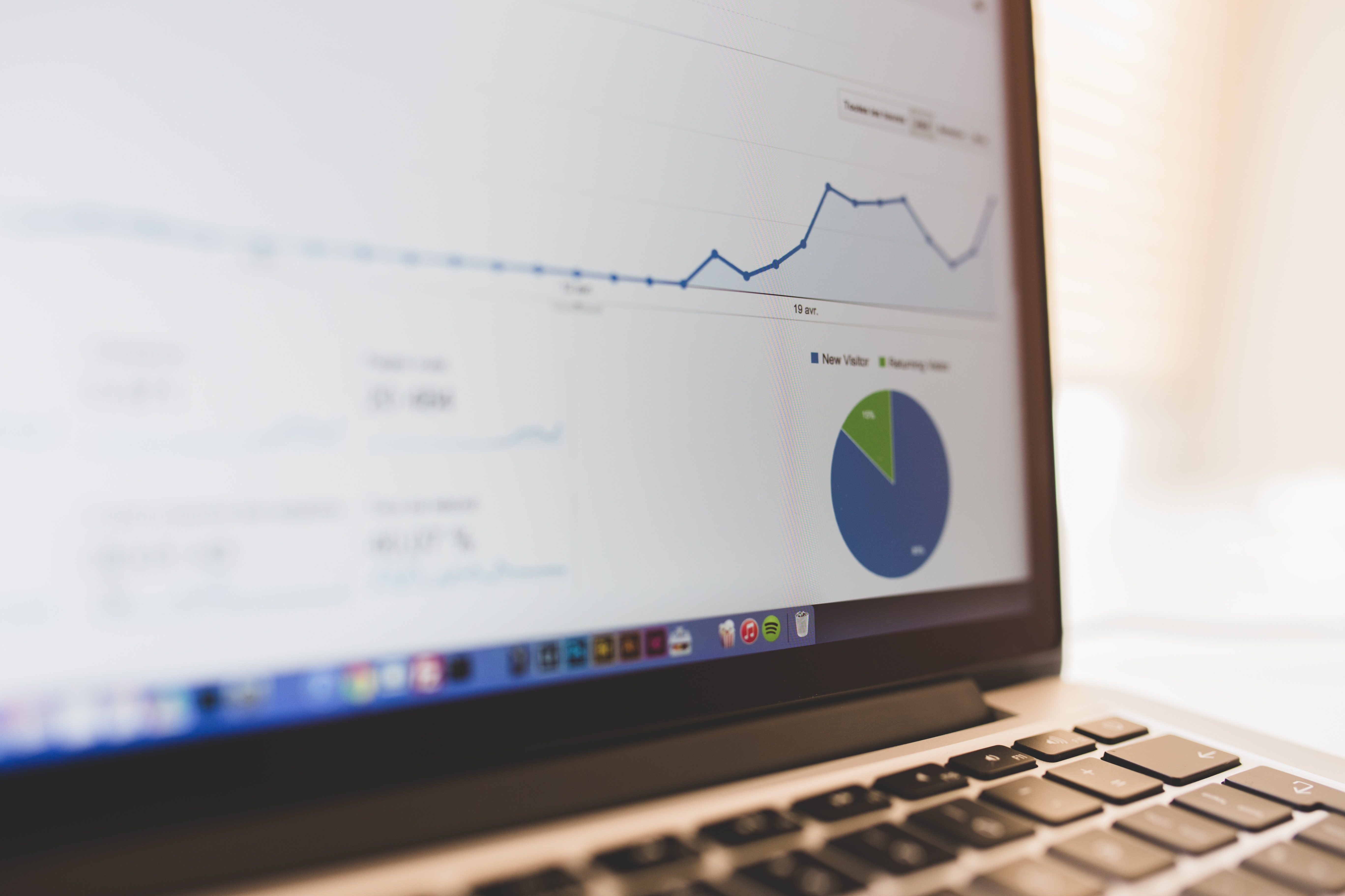 Watch your metrics during the public phase of a crowdfunding campaign