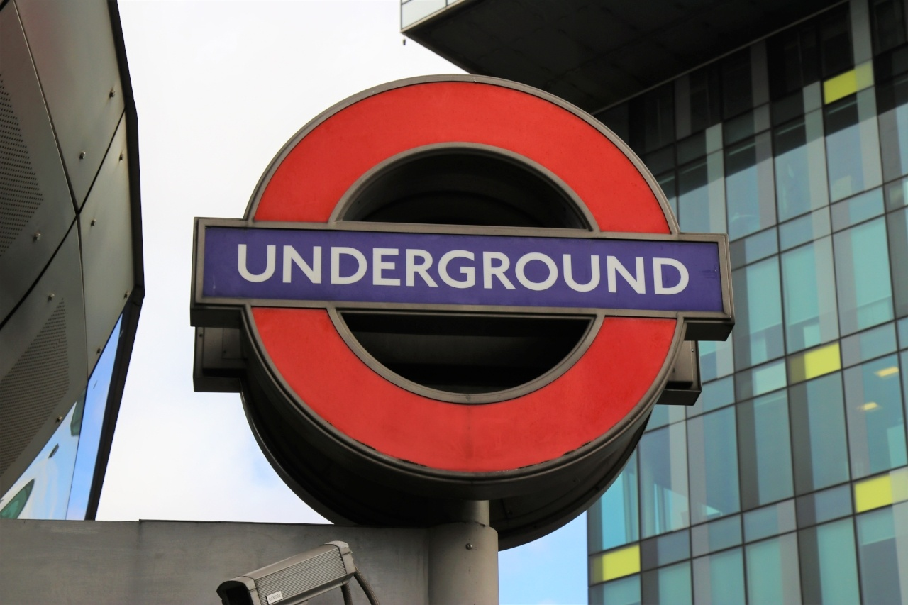 London's tech scene is not going underground